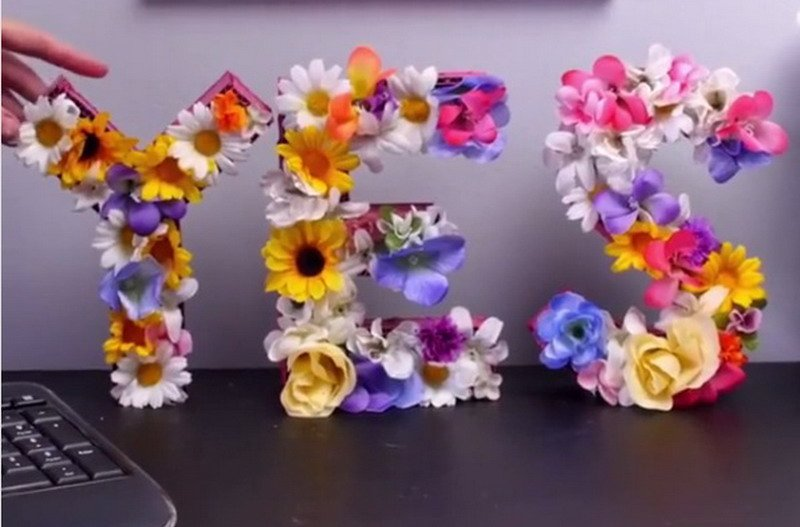 Hiasan Bunga